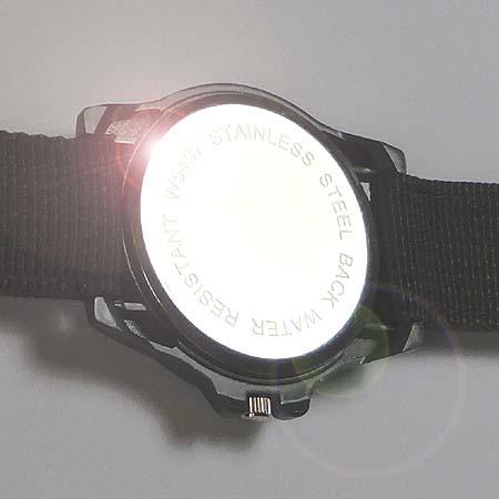 Herrenuhr military quarz armbanduhr survival bundeswehr for Sonnenspiegel silber
